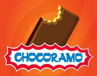Chocoramo (Redes sociales)