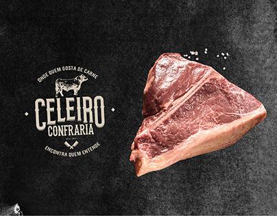 CELEIRO CONFRARIA - Branding