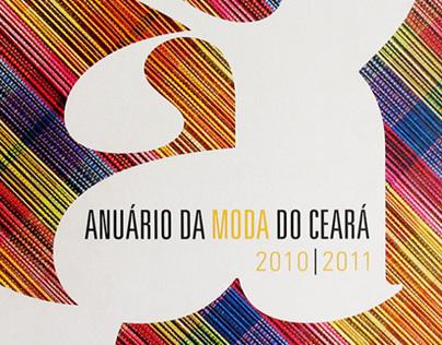 Anuário da Moda do Ceará 2010-2011
