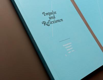 """Book """"Impulse und Reflexionen"""""""
