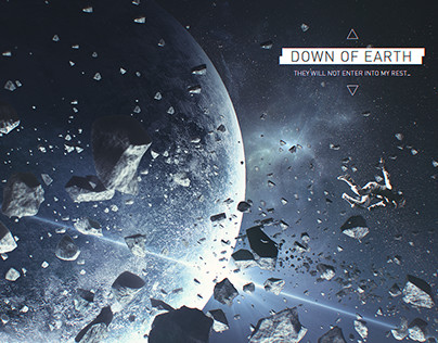 Down of Earth
