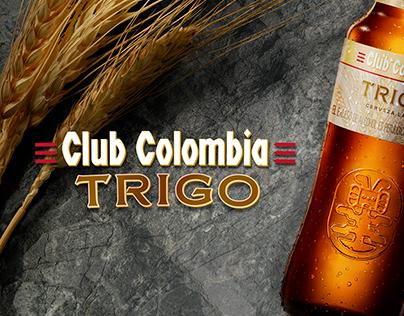 Club Colombia - Trigo - Oktoberfest - MW