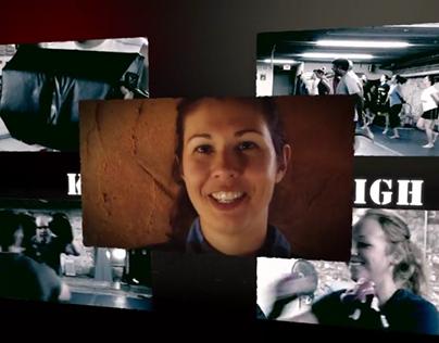 Krav Maga Raleigh Marketing Video