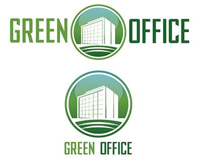 Green Office identity