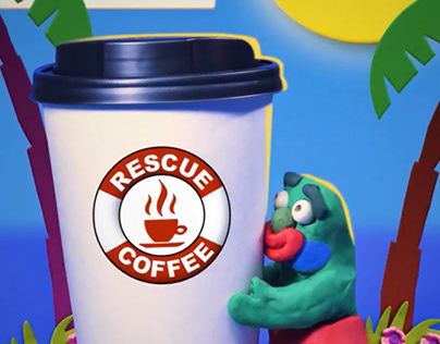 Rescue Coffee