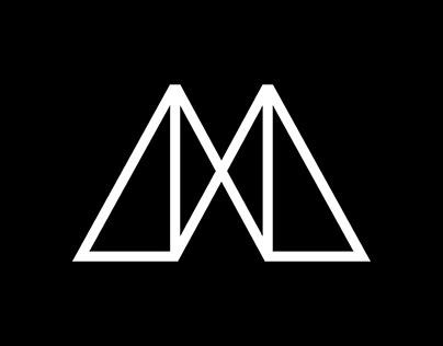 Magdalinos Real Estate / Logotype & Print