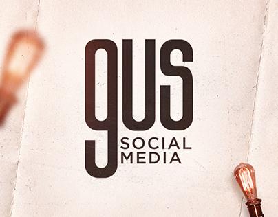 gus - Social Media