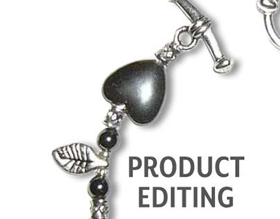 Product Editing