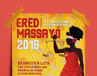 ERED MASSAYÓ 2018
