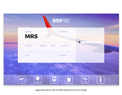 Aéroport marseille 2