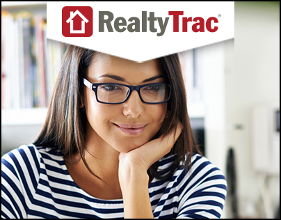 RealtyTrac - Affiliate Banner Ads