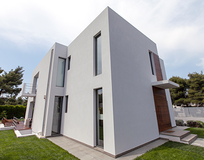 Contemporary Houses II