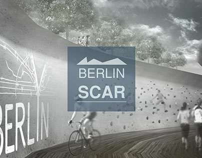 Berlin Scar // Stewardson Competition 2015