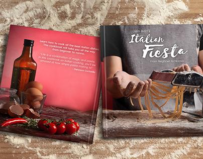 Cookbook - Italian Fiesta (REWORKED)
