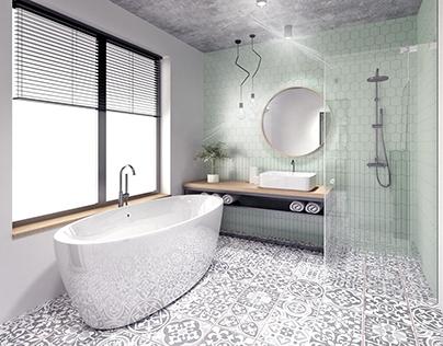 House 05_Bathroom