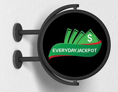 Everyday Jackpot | Brand Identity