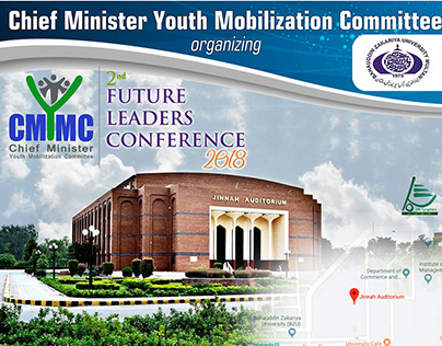 2nd Future Leaders Conference 2018 - CMYMC