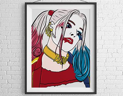 Pop Art Series