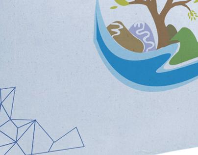 Ilustración para Bolsa Reciclable