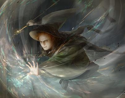 Sage of Legend, Arthur