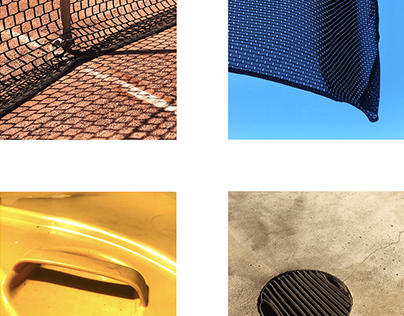 MATERIALS / SURFACES