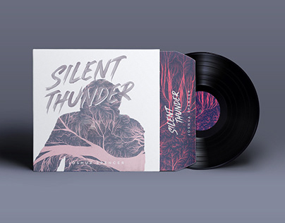Silent Thunder - Joshua Spencer