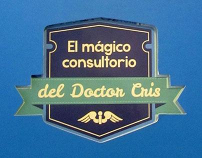 Consultorio del Doctor Cris
