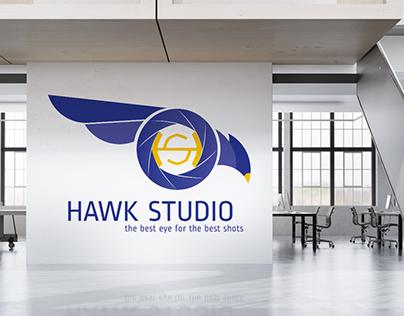 Hawk Studio - Progetto Universitario
