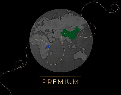 Joy Premium Packaging