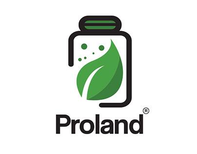 """Logo Design """" Proland"""""""