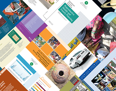 Annual Reports/Publications/Books/Magazines