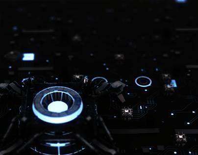 Circuit Animation