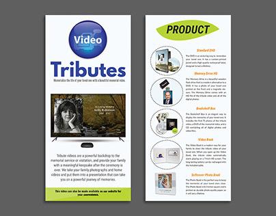 #Video Rack Card