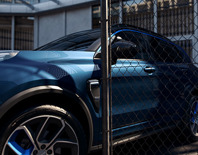 Lynk&Co 01 Europe launch images