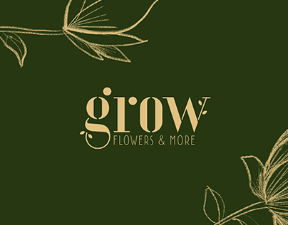 Grow - Flowers & More