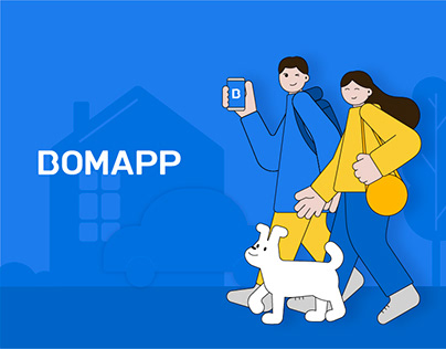 Illustration System for BOMAPP