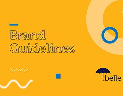 Company Design Guidelines