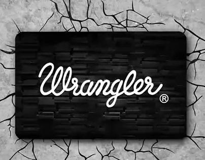 Wrangler VIP Card 2015