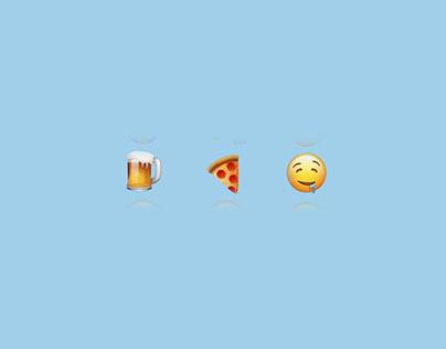 CRUDO Emojis