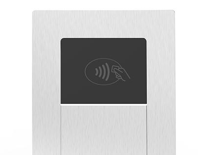 Blackboard Transact Card Reader Series