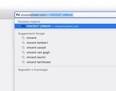 www.vincenturbani.com