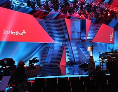3satfestival 2016 – Set Design