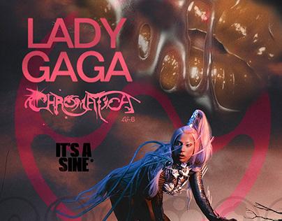 Adobe Creative Cloud Lady Gaga Competition