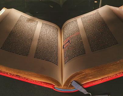 The Bible (Gothenburg Edition)