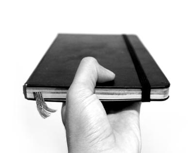 Ilustración 2012 - Sketchbook I.