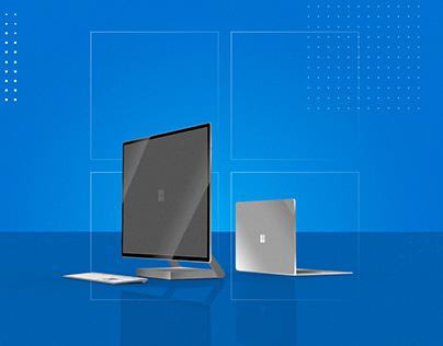 Microsoft SEMM