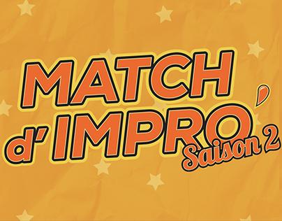 Match Impro Saison 2