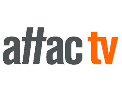 Attac TV - interviste e concerti