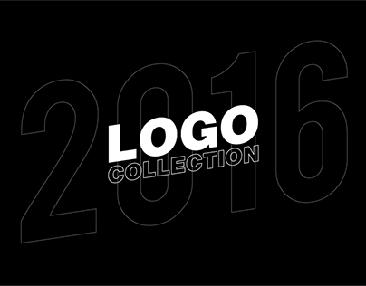 Logo Collection 2016 // Kramer Design
