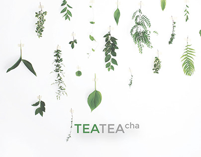 WED DESIGN - TEATEAcha